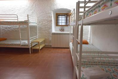 Habitació lliteres