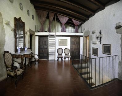 Sala Repartidor